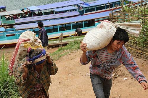 laos heavybags