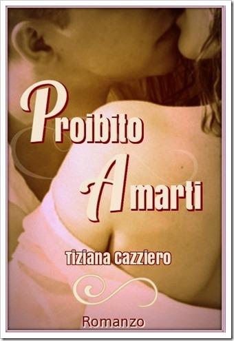 Proibito Amarti cover