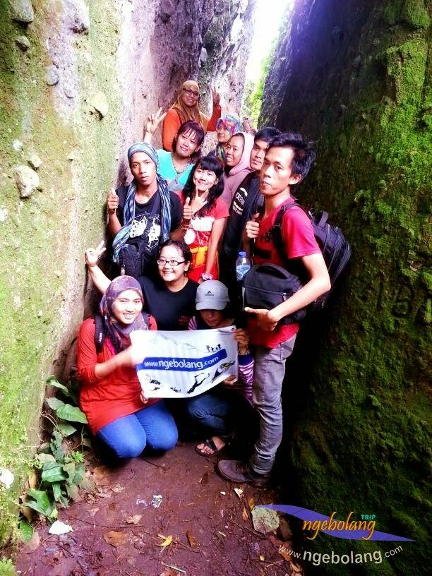 Gunung Munara bolangers 8 Maret 2015 13