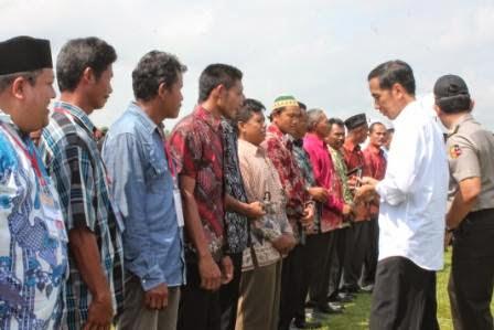 berita terkini Jokowi kunjungi kabupaten ngawi