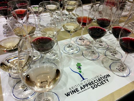Whites, Rosé, and a range of reds from Covert Farms