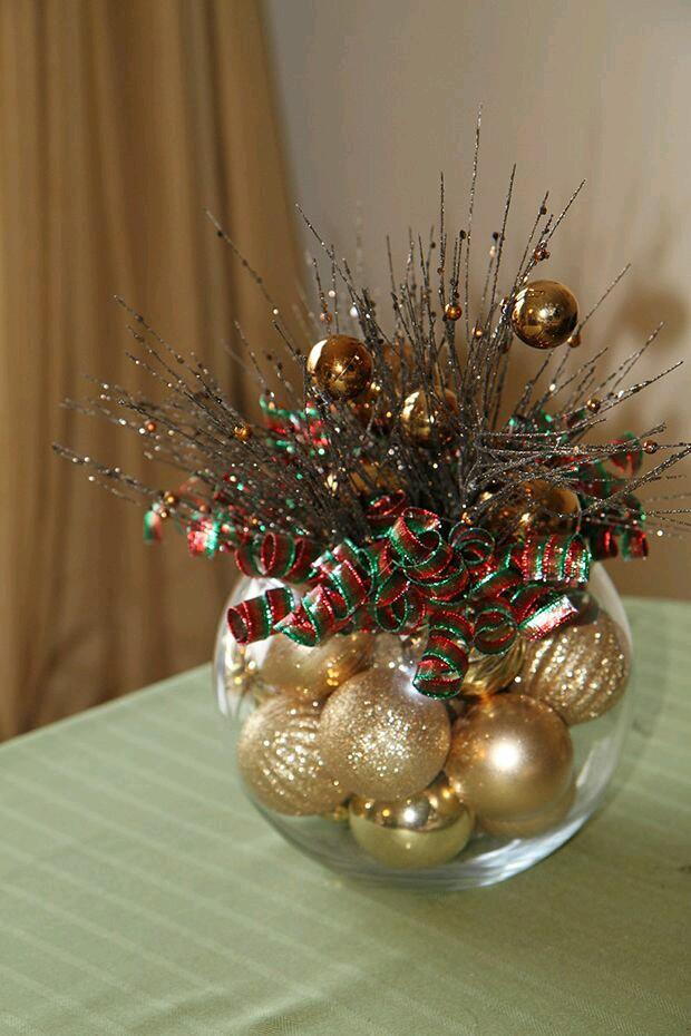 M s y m s manualidades crea hermosas decoraciones - Decoraciones de peceras ...