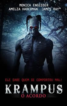 Krampus: O Acordo Torrent