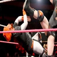 WWE Main Event 2014/10/14