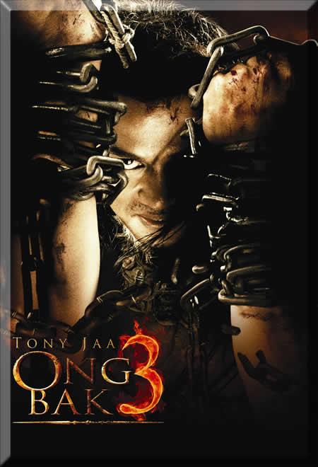 Ong-Bak 3 Dublado Bluray