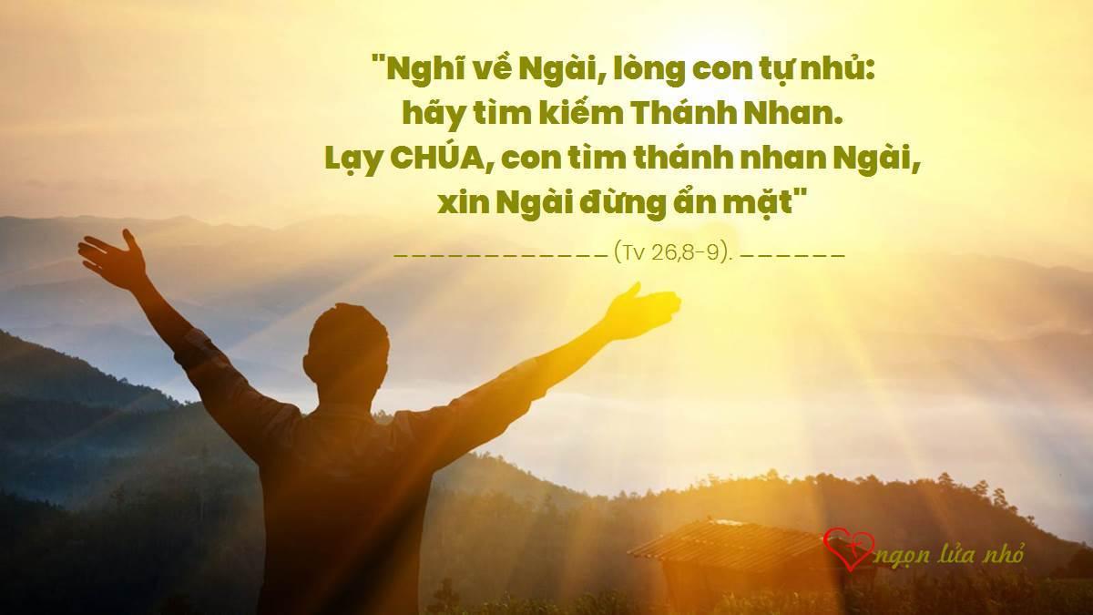 khi ĐỨC TIN CẦN KHUẤY ĐỘNG