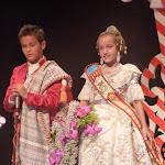 Presentació Infantil 2013