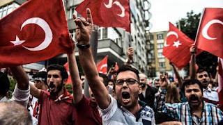 [Artikel] APAKAH MATLAMAT SERANGAN DI TURKI? -Said Imaduddeen Norhisam