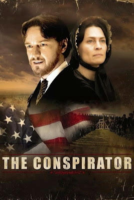The Conspirator (2010) BluRay 720p HD Watch Online, Download Full Movie For Free