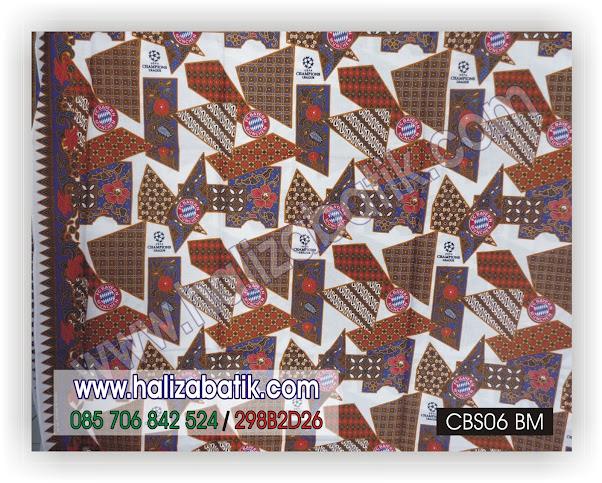 Motif Batik, Motif Kain Batik, Model Kain Batik, CBS06 BM