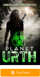 Dystopian novels:Planet Urth
