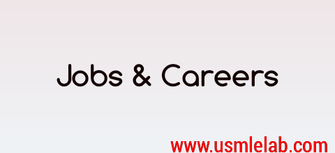 Ophthalmology jobs in Nigeria