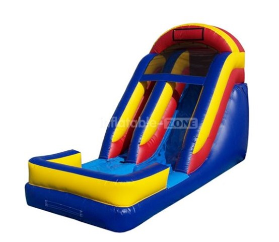 BE IN TREND & FUN MADNESS WITH INFLATABLE-ZONE 13