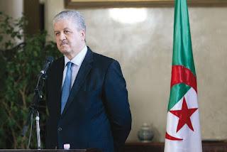 Rencontre entre le Premier Ministre, l'UGTA et le FCE le 15 septembre: Sellal sollicite l'appui de Sidi-Saïd et Haddad