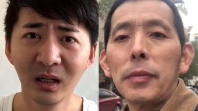 Virus Corona: 2 Jurnalis di Wuhan 'Menghilang', Apa Sebab?
