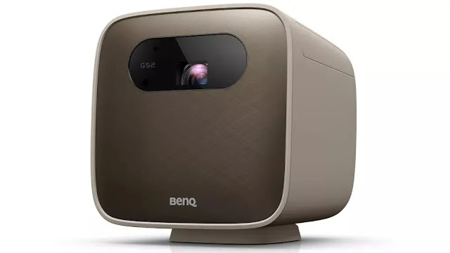 BenQ GS2 specifications
