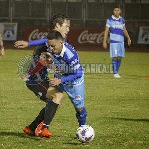 San Marcos de Arica 1-0 Deportes Antofagasta. 16.8.2014.