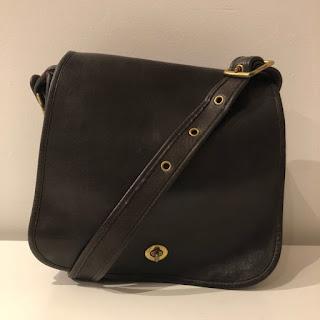 Coach Vintage Crossbody Bag