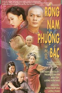 Rồng Nam Phượng Bắc - Kungfu Master From Guangdong - 1999