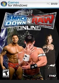 WWE SmackDown vs. Raw Online - Review By J.C. Hildebrand