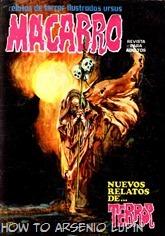 P00016 - Macabro #16