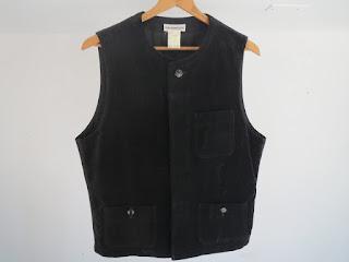 Issey Miyake Men Vest