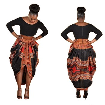 EASYGOING OUTFITS FOR PLUS SIZE AFRICAN WOMEN_SIMPLE CURVY CLOTHES STYLES IN 2018 2