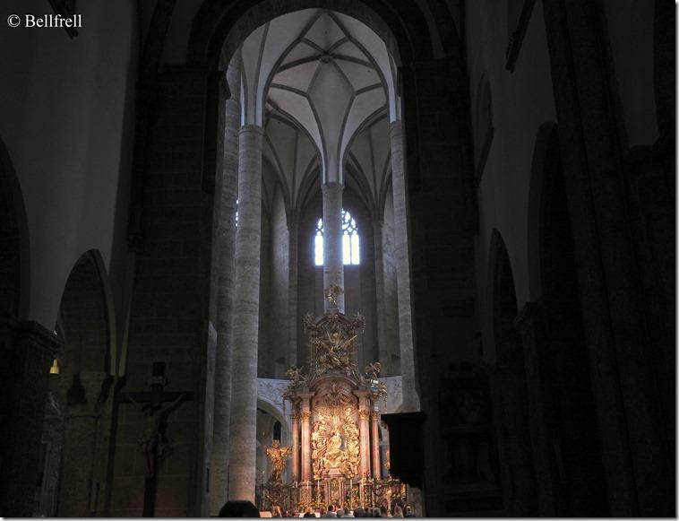 Franziskanerkirche 2