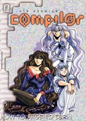 P00002 - Compiler #2