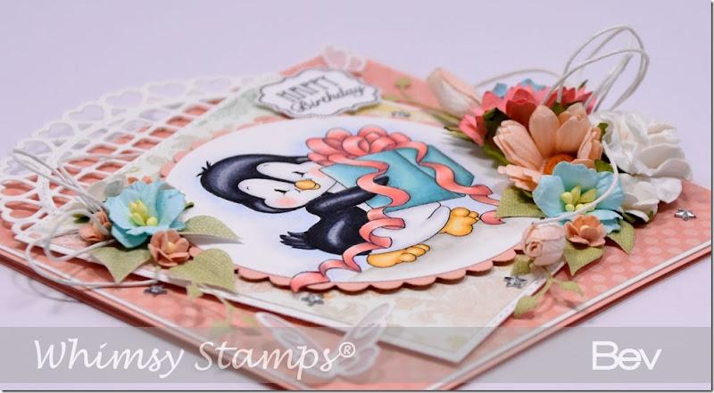 bev-rochester-whimsy-penguin-present2