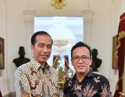 Ketua Joman: Tindakan Moeldoko Tidak Baik, Berbahaya bagi Presiden Jokowi