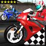 Установить  Twisted: Dragbike Racing [Мод: много денег]