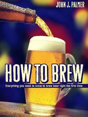 How to Brew - John J. Palmer