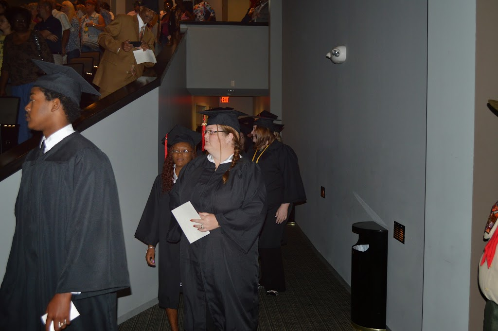 UA Hope-Texarkana Graduation 2015 - DSC_7824.JPG