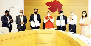 Gujarat to Setup World's Biggest Zinc Smelter Project