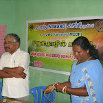 SAMAM Micro Enterprise Development Training Programme
