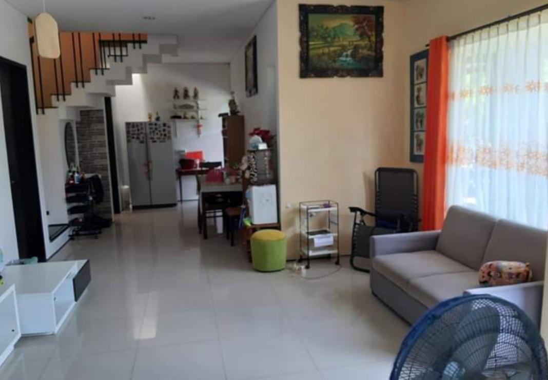 Dijual Rumah Padang sambian Denbar