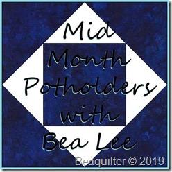 midmonth potholders