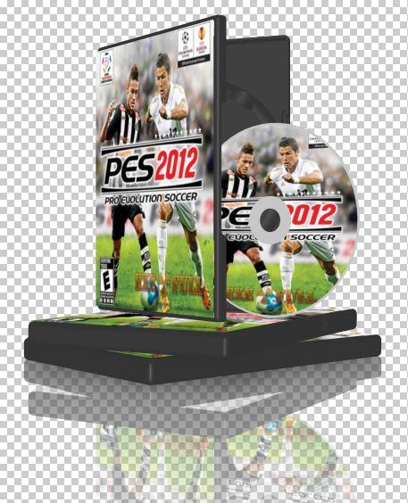 Pro Evolution Soccer 2012 [PES 2012] [Español] [PC] [Full] – [ExeFull] 1 Car%C3%A1tula
