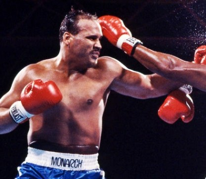 Former Heavyweight Boxer, David Bey a.k.a Hand Grenade Dies at 60