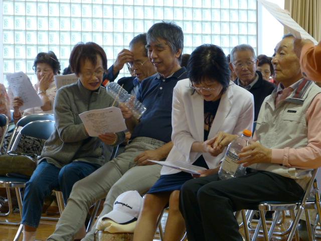 信治さん、飯田さんご夫妻