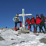 Sveto Brdo 23.-24.01.2010