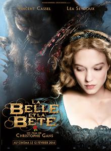 Người Đẹp Và Quái Vật - Beauty And The Beast poster
