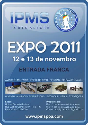 Exposição IPMS-PoA 2011 Expo%2525202011