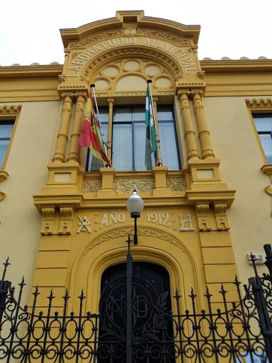 Laboratorio Municipal de Sevilla
