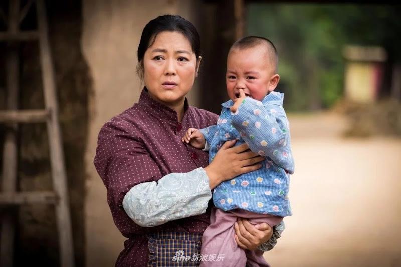 Sui Sui Nian Nian Shi Shi Hong China Drama
