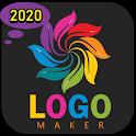 Logo Maker 2020 - Logo Designer & Logo Creator icon