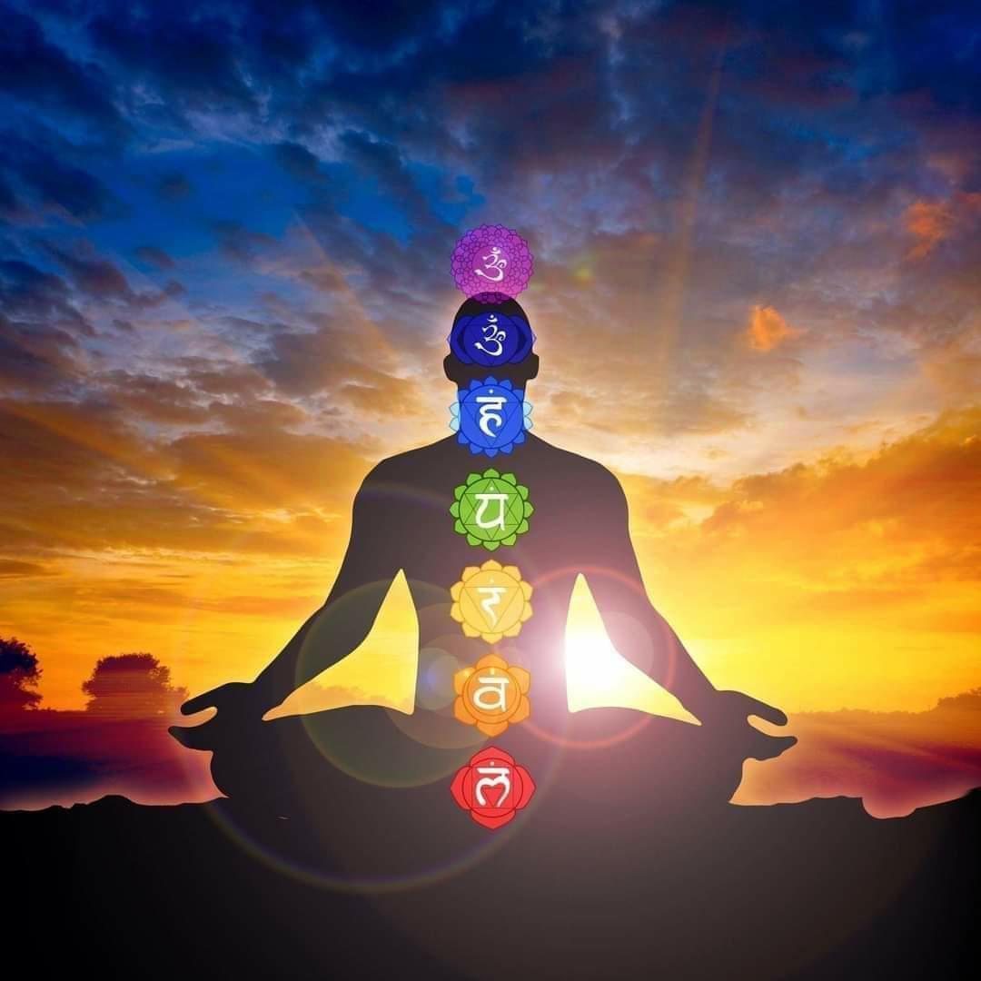 कुंडलिनी जागरण के सातों  चक्र द्वारा स्वयं को खोजना