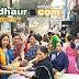 पटना : मारवाड़ी महिला समिति द्वारा छठव्रतियों के बीच सूप वितरित