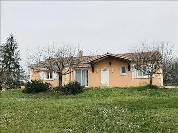 maison à Sainte-Orse (24)